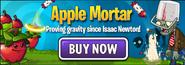 Apple Mortar Ad