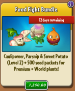 Food Fight Bundle
