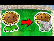 How to customize plants? Make your own plant! Homemade plants, Pvz hack tools (PvZ Plus)