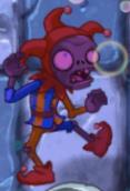 Dark juggler
