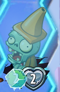FrozenConehead
