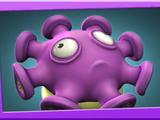Gloom-Shroom (PvZ3)