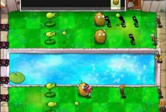 Nivel 3 5 Wiki Plants Vs Zombies Fandom