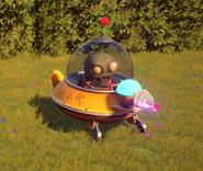 RobOmp