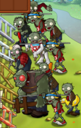 3 Pole