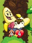 DoubleStrike Banana Split