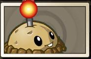 Potato Mine Common Seed Packet
