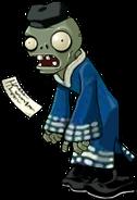 Talisman Zombie SE