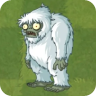 Treasure Yeti (PvZ: AS)