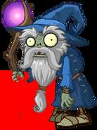 Dark wizard veteran New Almanac Icon Texture