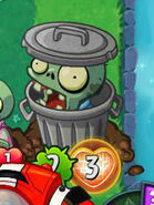Giga Trash Can Zombie