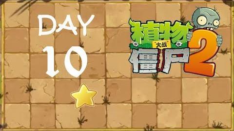 Kung Fu Day 10 FS