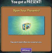 TreasureYetiYouGotPresent