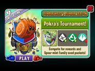 Tumbleweed's Rumble Season - Pokra's Tournament