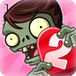 Plants Vs. Zombies™ 2 It's About Time Icon (Version 4.4.1 v2)