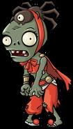 Spider Devil Zombie