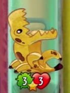 Bananasaurus Rex's About Attacking