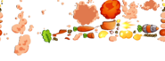 Carrot Rocket Textures