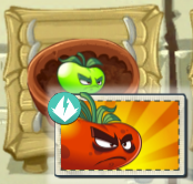Ultomato with his Boost Packet
