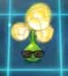 GoldBloomCostume