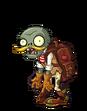 HD Adventurer Zombie