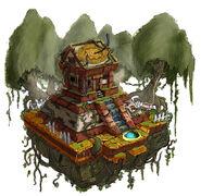 Plant+House Pagan
