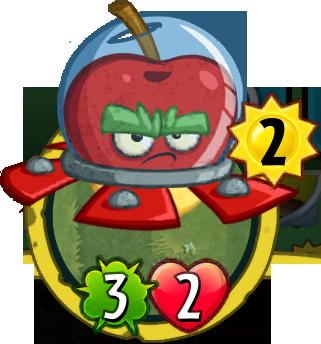 Apple-Saucer