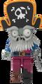 Captain Deadbeard Knex