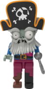 Captain Deadbeard Knex