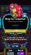 Deep Sea Gargantuar