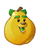 HD Pear Cub
