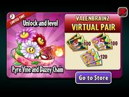 Valenbrainz Virtual Pair 2