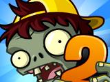 Plants vs. Zombies 2 (versión china)