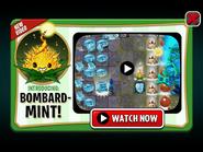 Introducing Bombard-mint