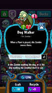 New Doggy Zombie