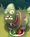 Plants vs Zombies Heroes Gargantuar Concept