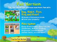 PvZ Web Full Version