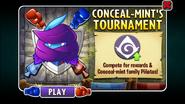 Conceal-mint's Tournament