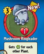 MushroomRing get