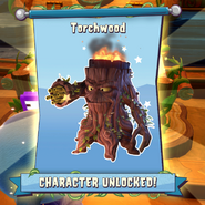 Unlocking TorchwoodGW2