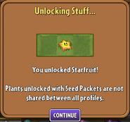 Starfruit Unlocked