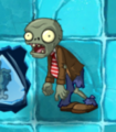 Basic Zombie in Frostbite Caves