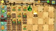 Cowboy Sandbox - Unused Level - Plants vs