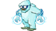 HD Photo of Brain Freeze from Heroes Site