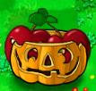 Cherry bomb pumpkin