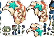 Shell Soldier Zombie Textures
