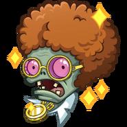 Disco Zombie GW2 Boss Icon