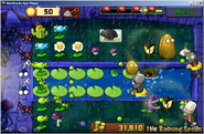 It's Raining Seeds Android Glitch