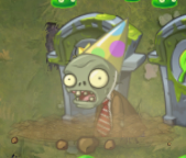 Birthdayz Zombie Rising