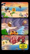 Neptuna Comic Intro